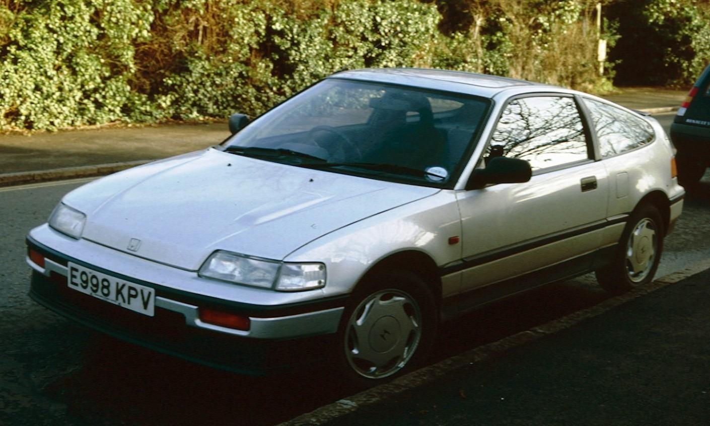 Datei honda civic crx wikipedia for Honda civic 1988