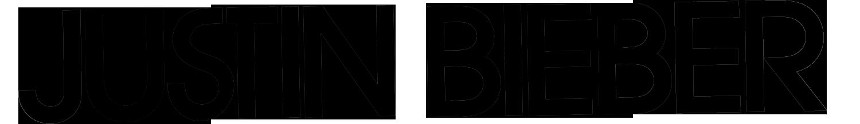 filejustin bieber logopng wikimedia commons