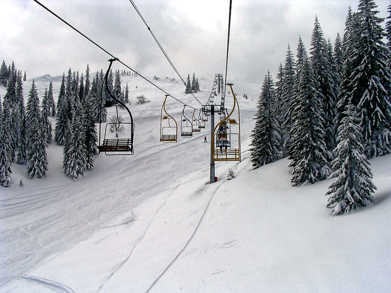 Image Result For Type Of Ski Lift