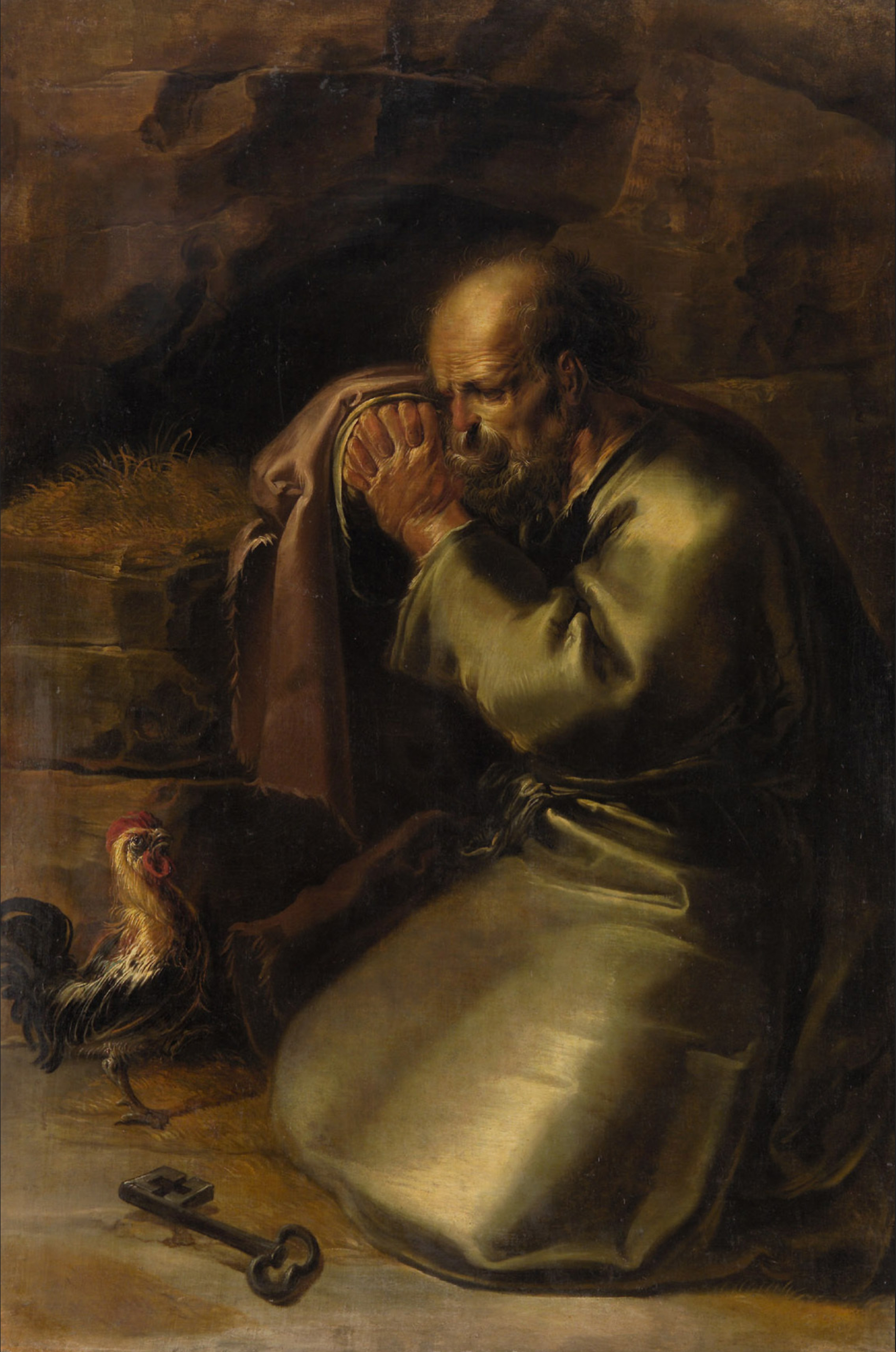 Jan van der Venne (fl. 1616–1651),