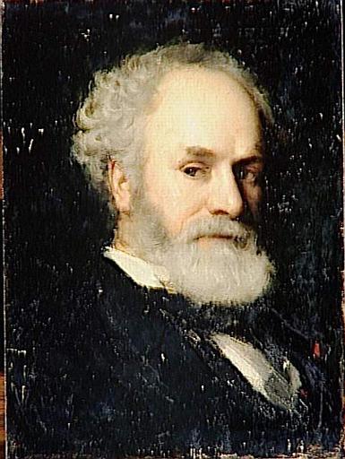 Fichier:Jean Jacques Henner - Jules Janssen Orsay.jpg