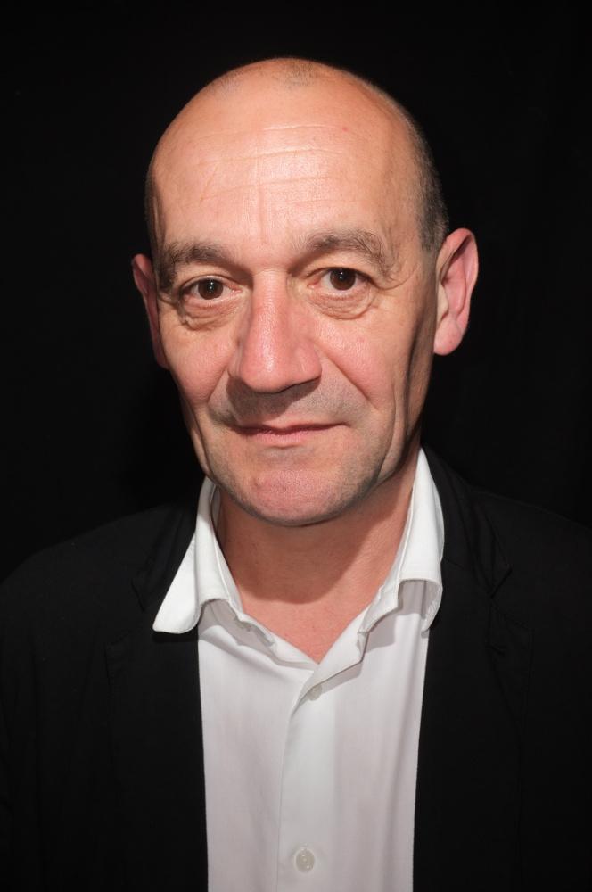 Image of Joachim Schmid from Wikidata