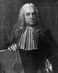Johann Adam von Ickstatt