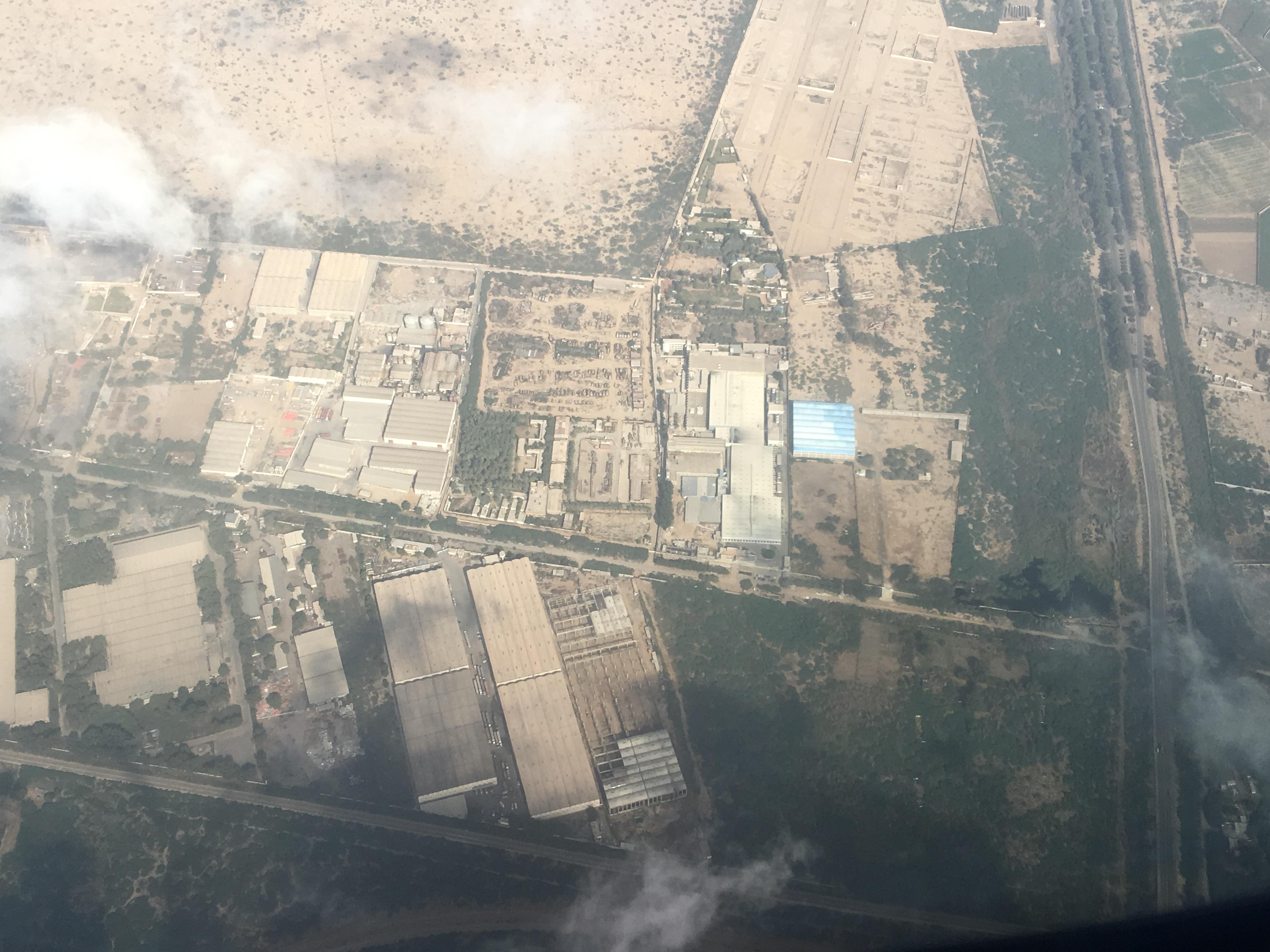 File:Karachi - Muhammad Bin Qasim Town - Data Nagar bin