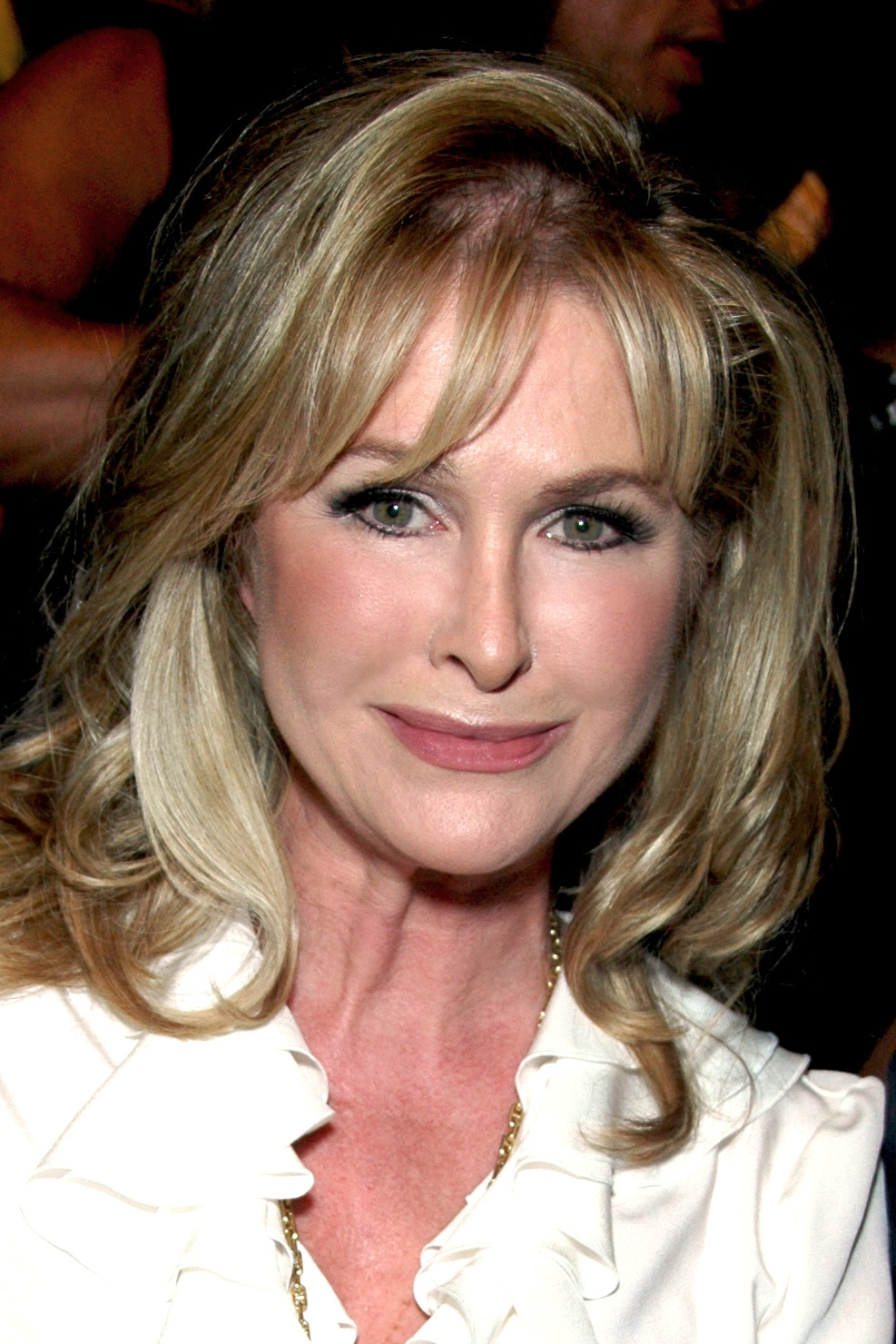 kathy hilton husband