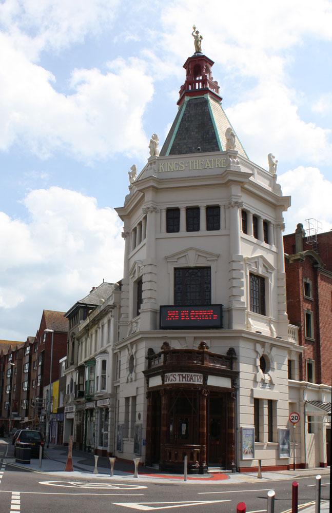 Kings Theatre, Southsea