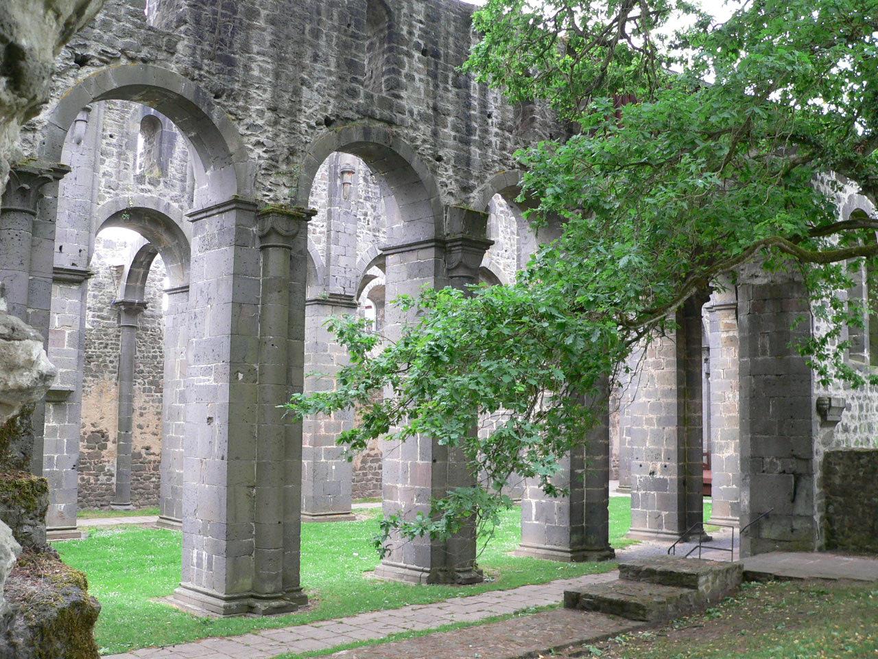 Kloster Ahrensburg