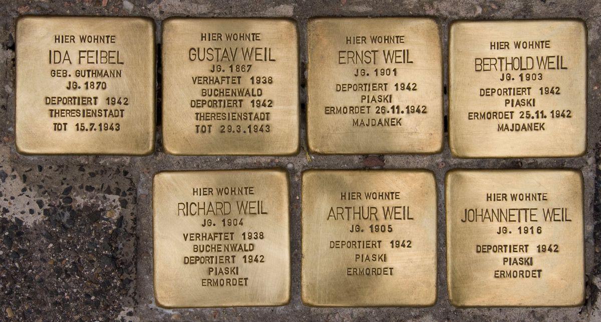 Kollektion Stolpersteine Bodenheim Neugasse 1.jpg
