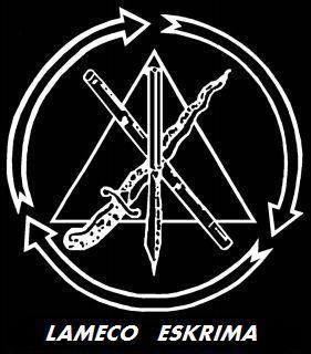 Lameco Eskrima Filipino martial art