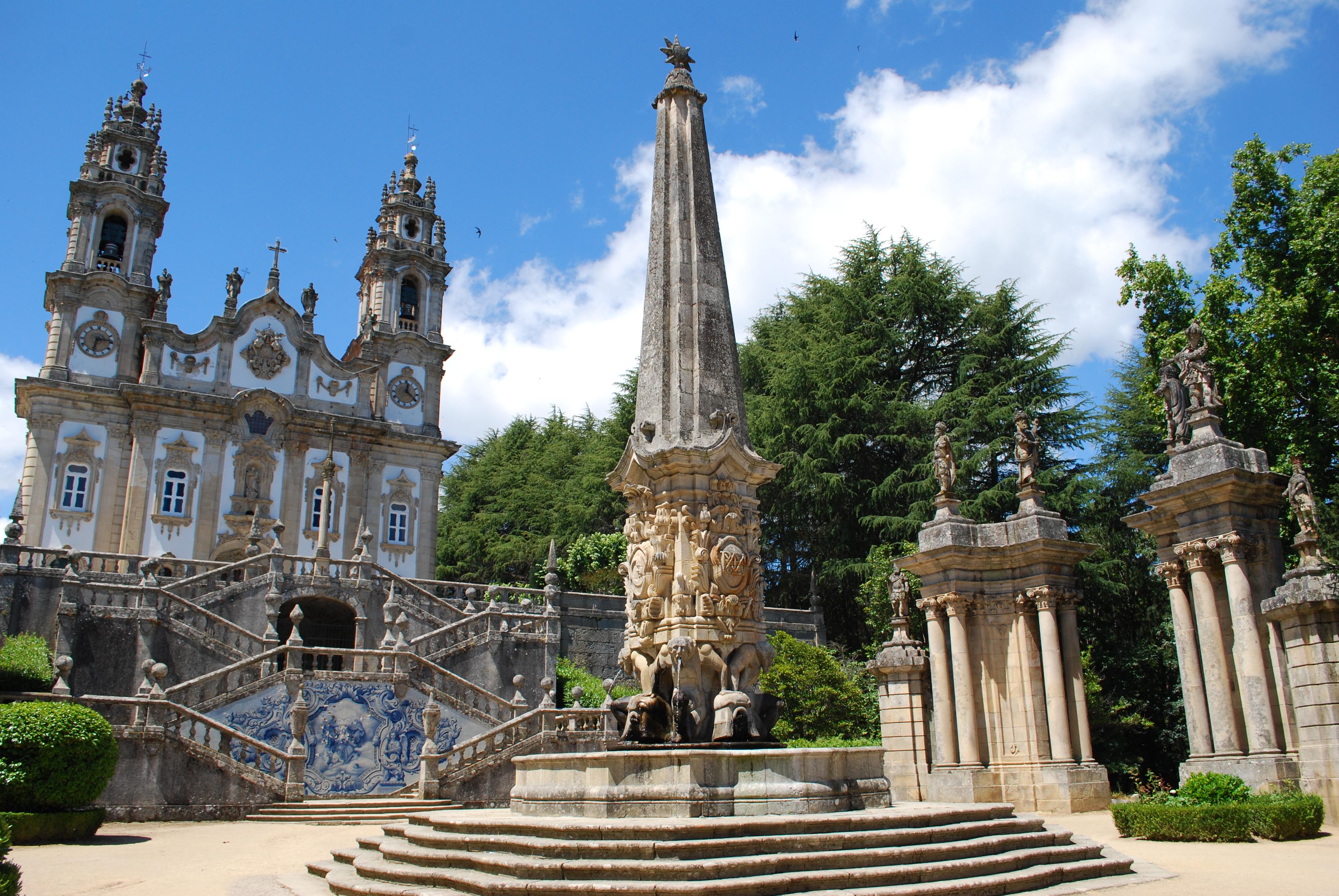 Lamego Portugal  city images : Lamego Chafariz dos Remédios 2 Wikimedia Commons