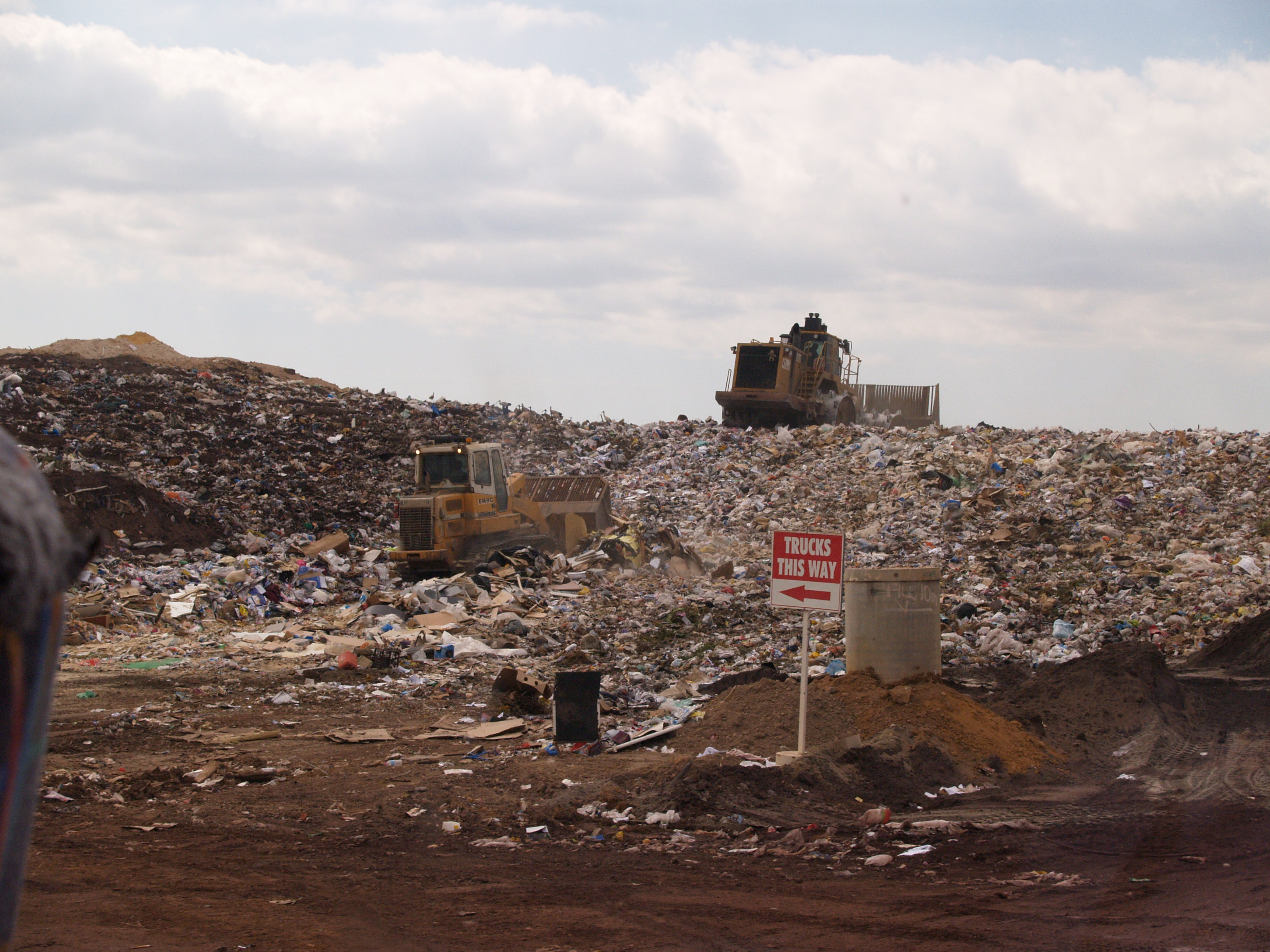 15 Easy Ways To Reduce Landfill Waste