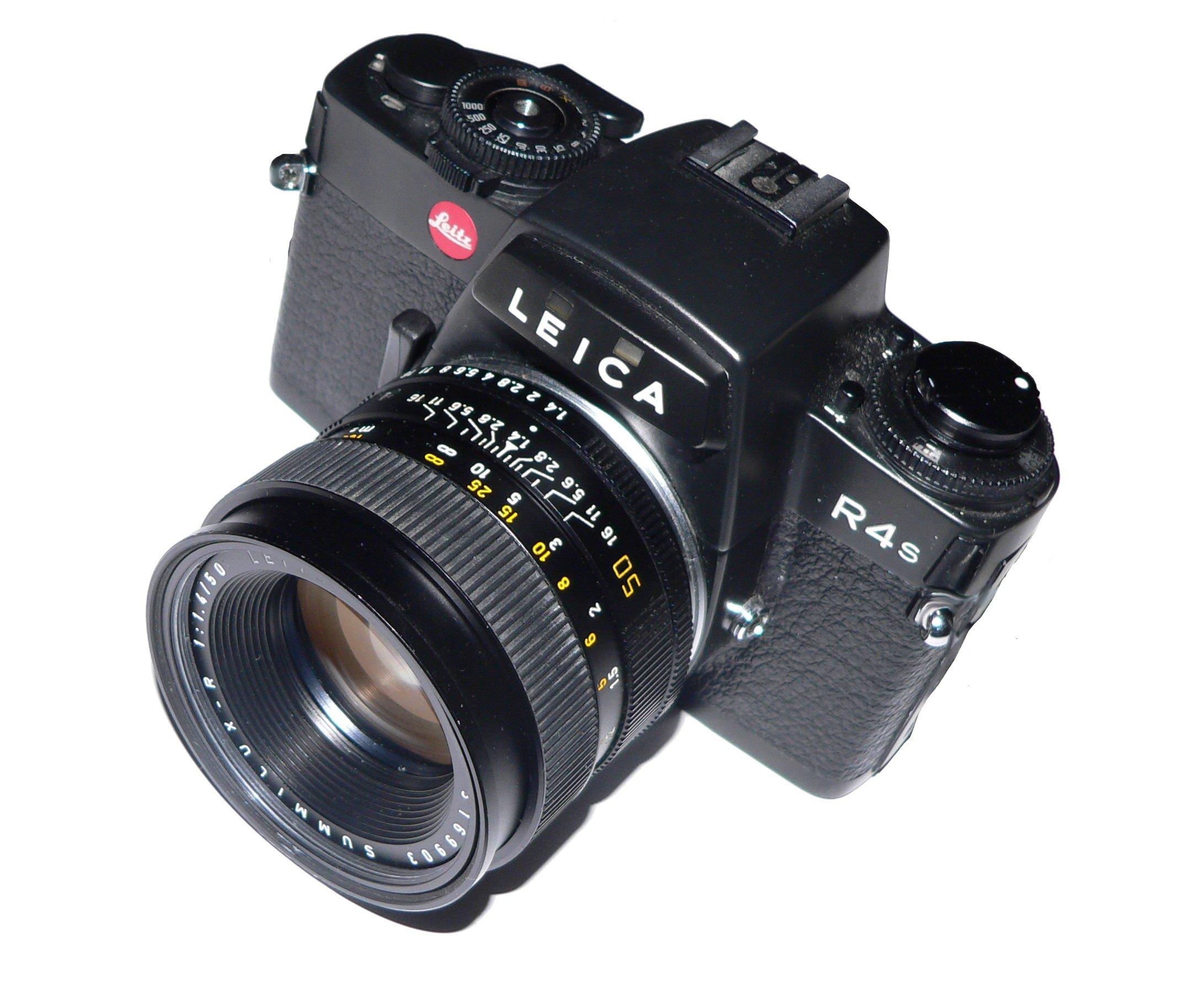 Leica Camera – Wikipedia