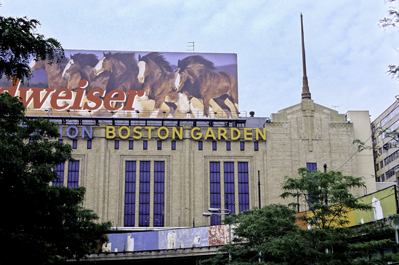 Boston Garden Wikipedia