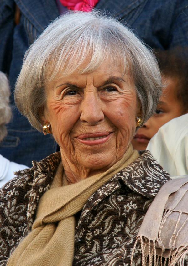 Количество проживающих в Дании долгожителей постоянно растет