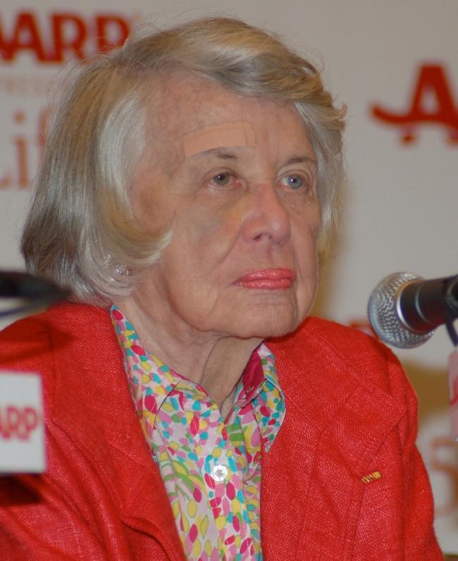 Liz Smith (journalist) - Wikipedia
