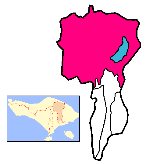 Kintamani Bangli Wikipedia Bahasa Melayu Ensiklopedia Bebas