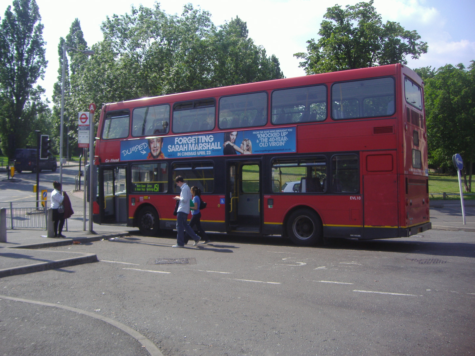 151 Bus Schedule Examples And Forms