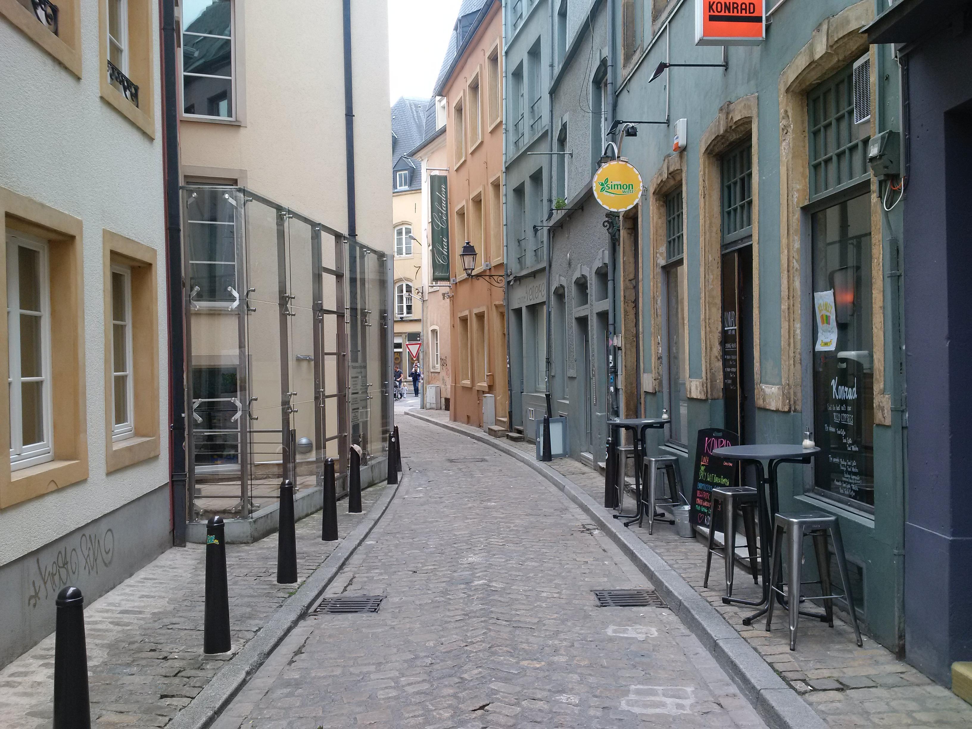 Cafe Sud Rue Du Pressoir Vernouillet
