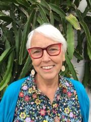 Margaret Florey Australian linguist
