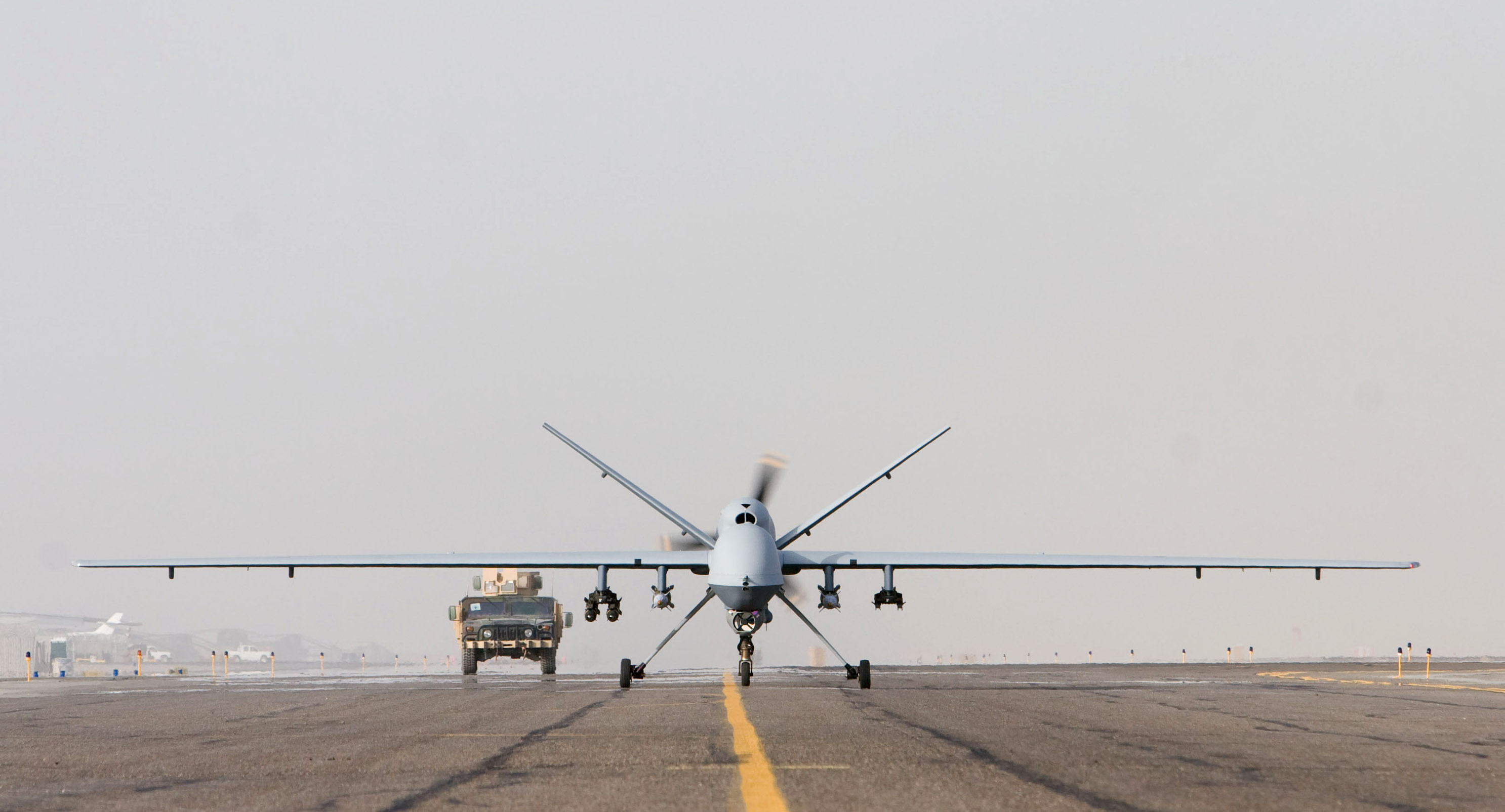 uav reaper drone with File Mq 9 Reaper Taxis   070931 M 5827m 020 on Genesis Of Predator Uav moreover File Reaper RPAS Aircraft Lands at Kandahar  Afghanistan MOD 45154678 additionally Watch further Focus Deel 1 Hoe Drones Het Midden Oosten Veroveren moreover Hizballah Drone With Iranian Backing Shot Down Over Israel.
