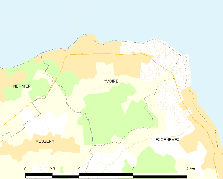Map Of Yvoire France.File Map Commune Fr Insee Code 74315 Png Wikimedia Commons