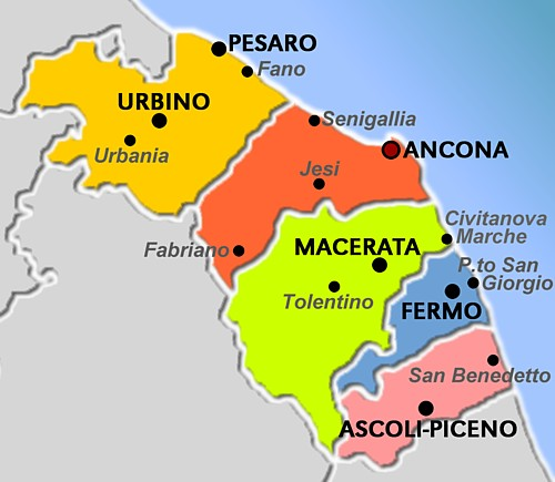 Cartina Le Marche.File Marche Mappa Jpg Wikimedia Commons