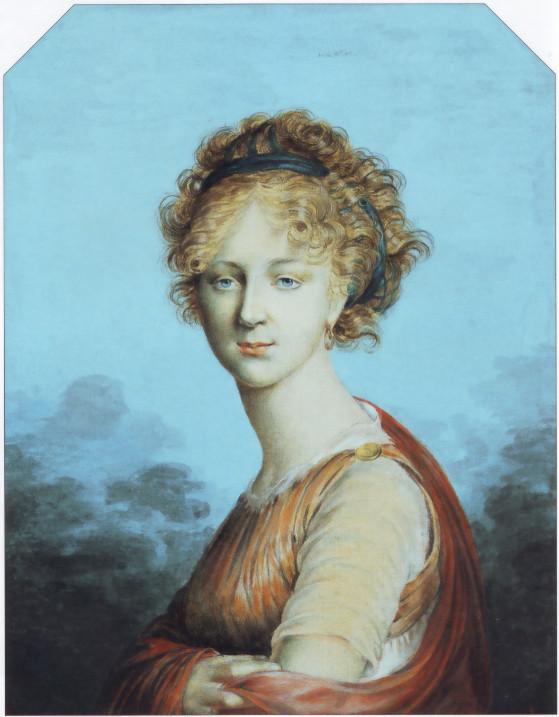Mariya Svistunova