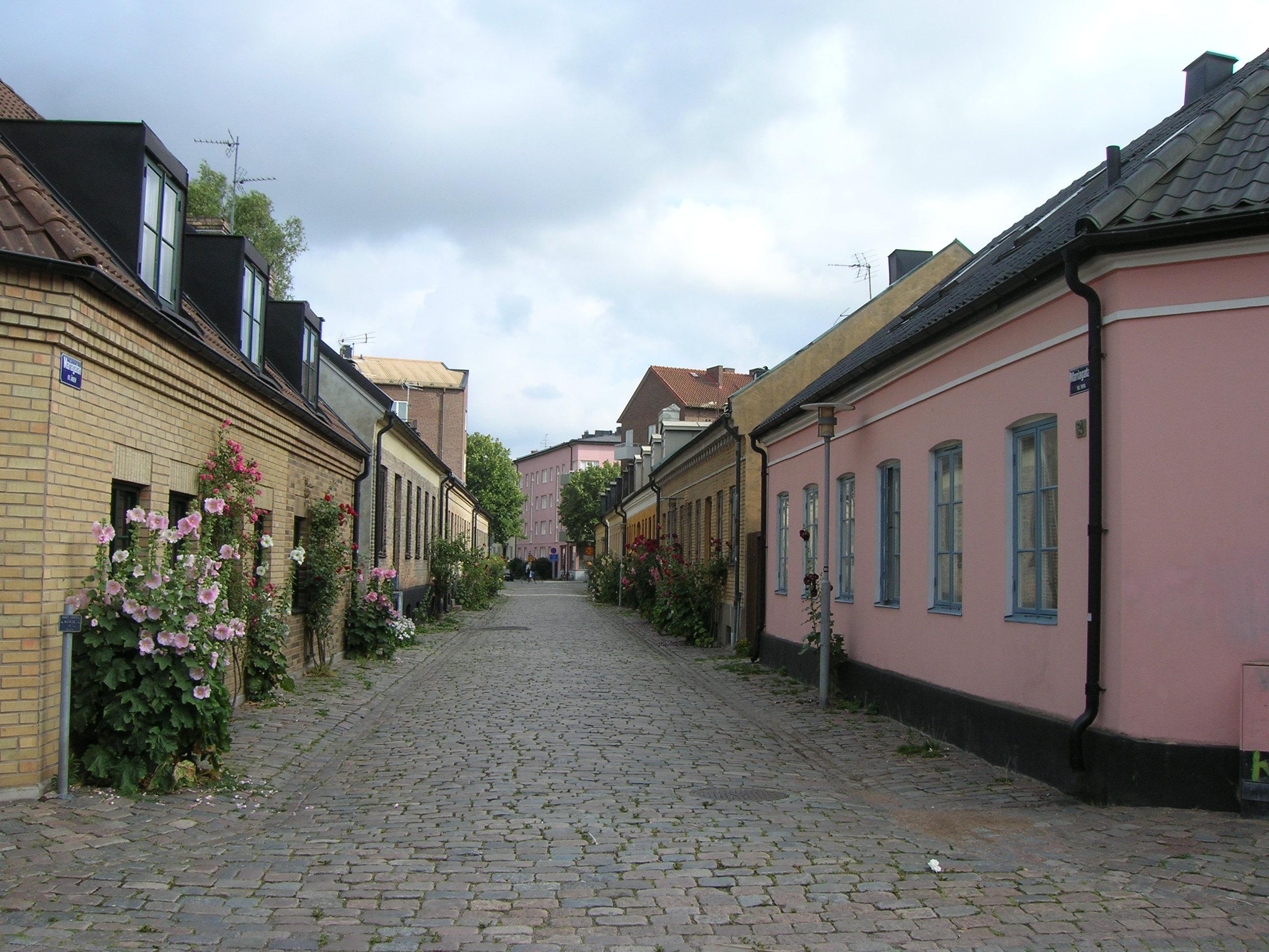 Lamba Lund Lund - wikipedia, the free
