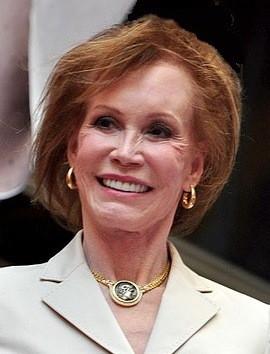 Moore in 2011