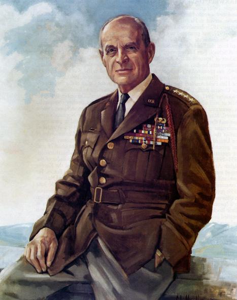 Gen. Matthew B. Ridgway