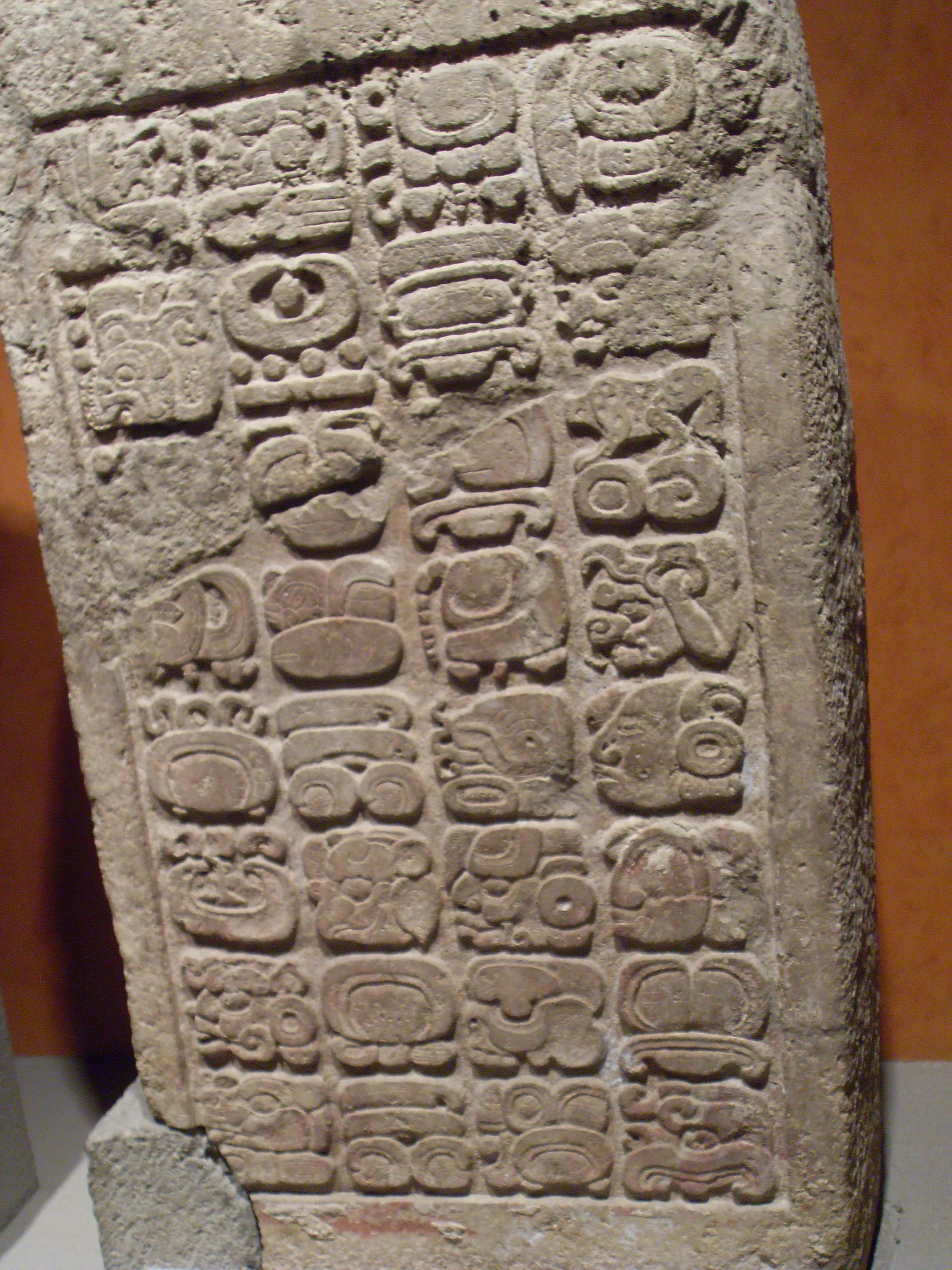 Maya Intiaanit
