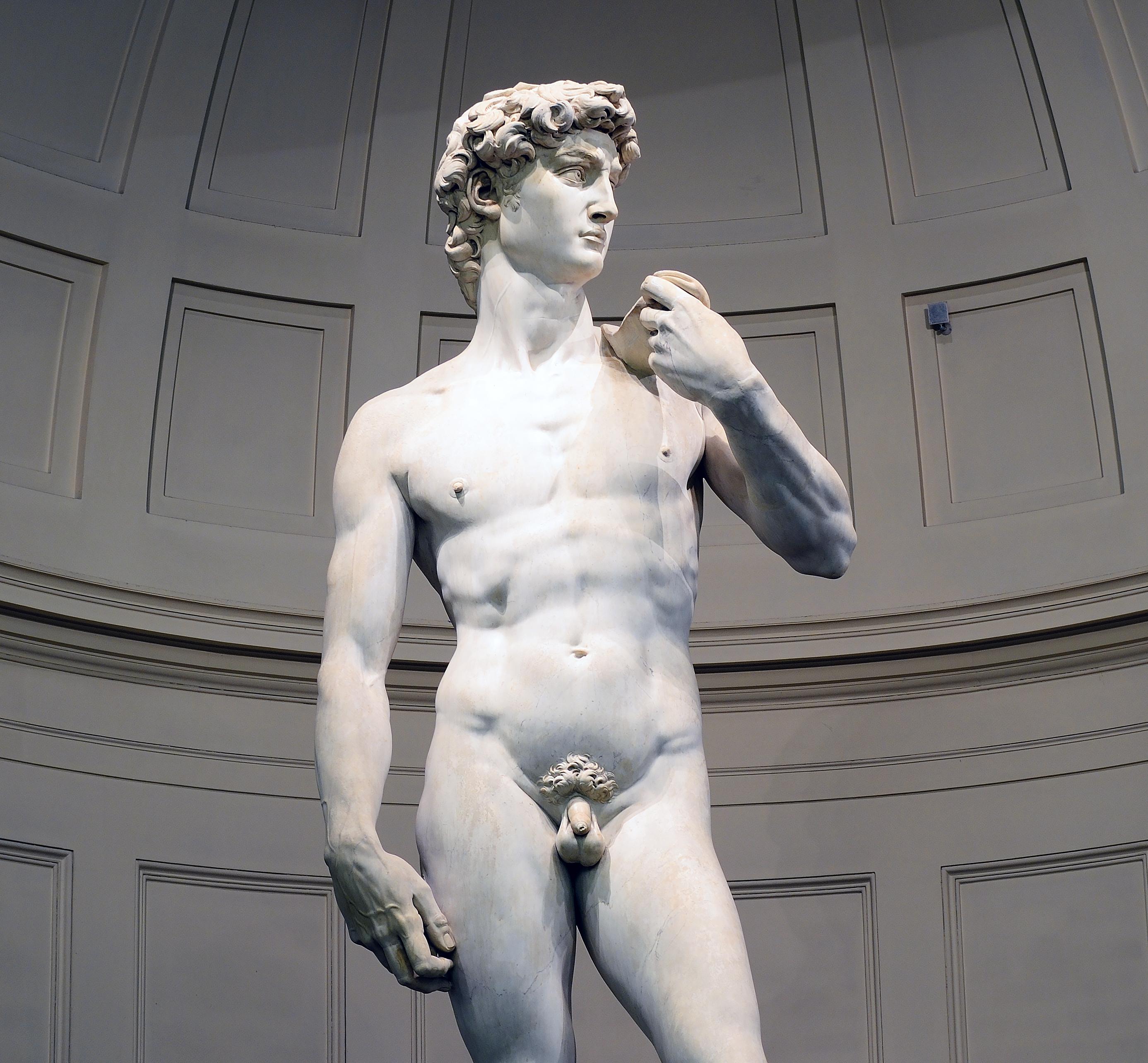Статуя давида фото