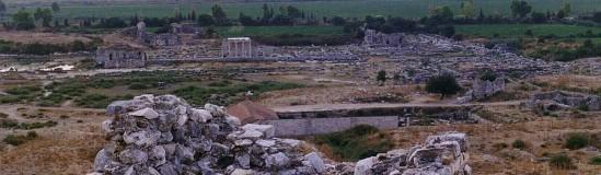 Stadion v Miletu
