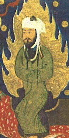 mohammed wikipedia - Lebenslauf Mohammed