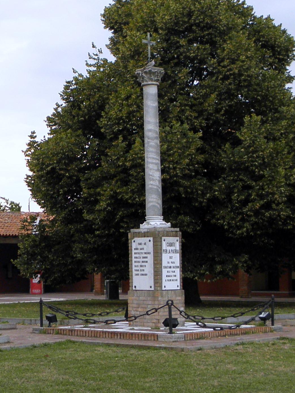 Fanum sancti michaelis apud quartum vicipaedia - Arte bagno veneta quarto d altino ...