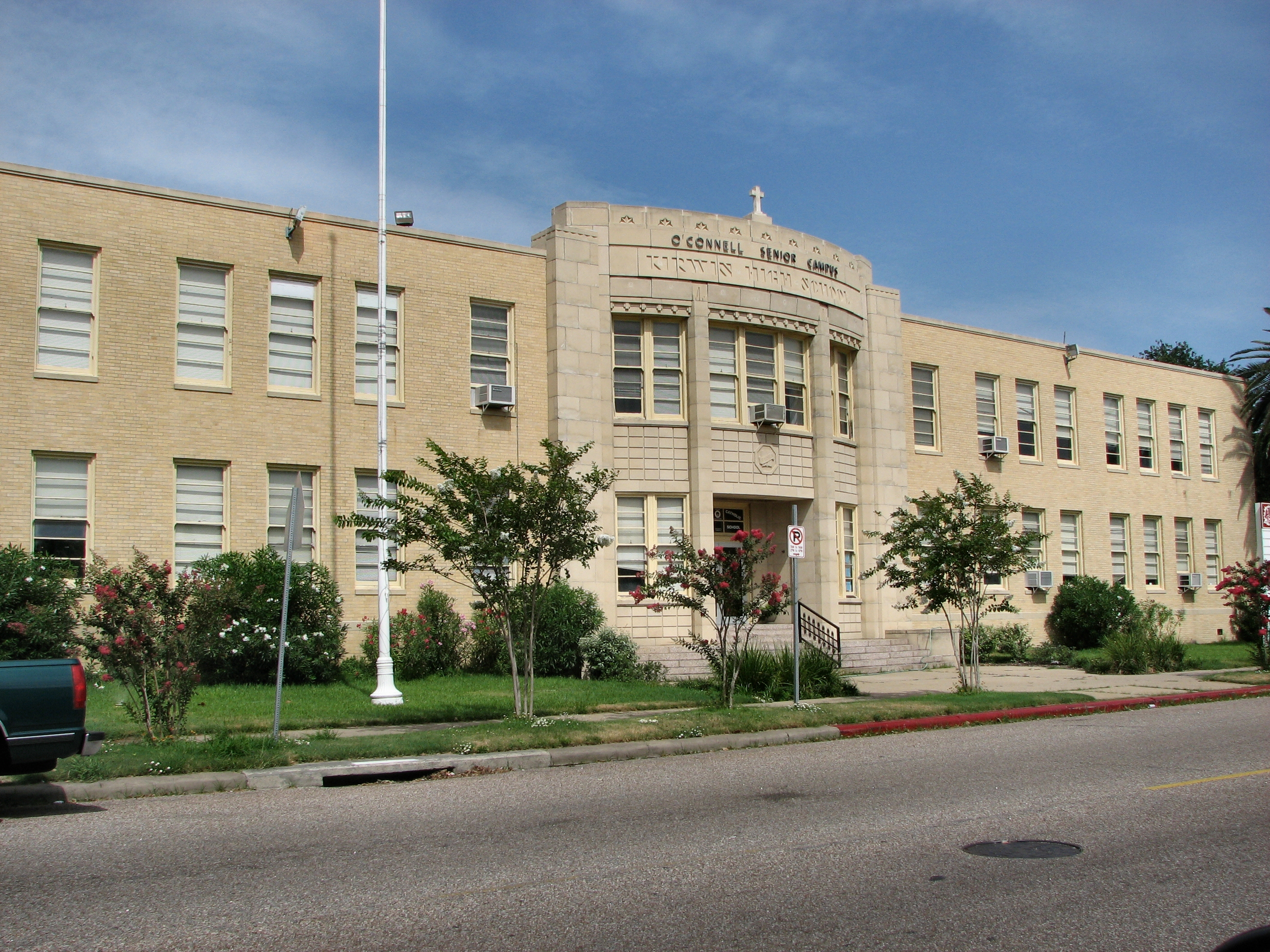 Catholic High Schools Near Long Beach Ca