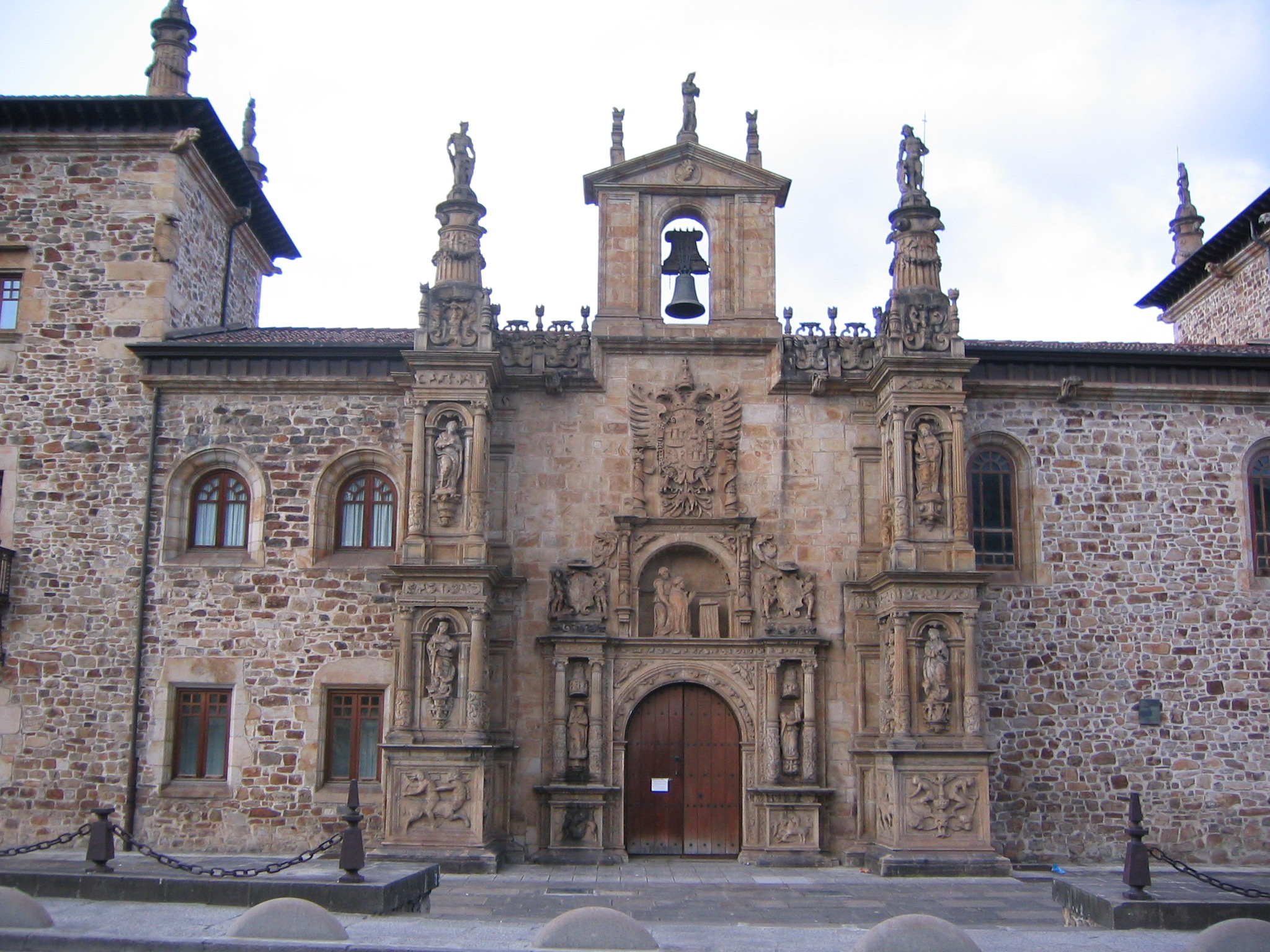 File o ati universidad jpg wikimedia commons - Arquitectura pais vasco ...