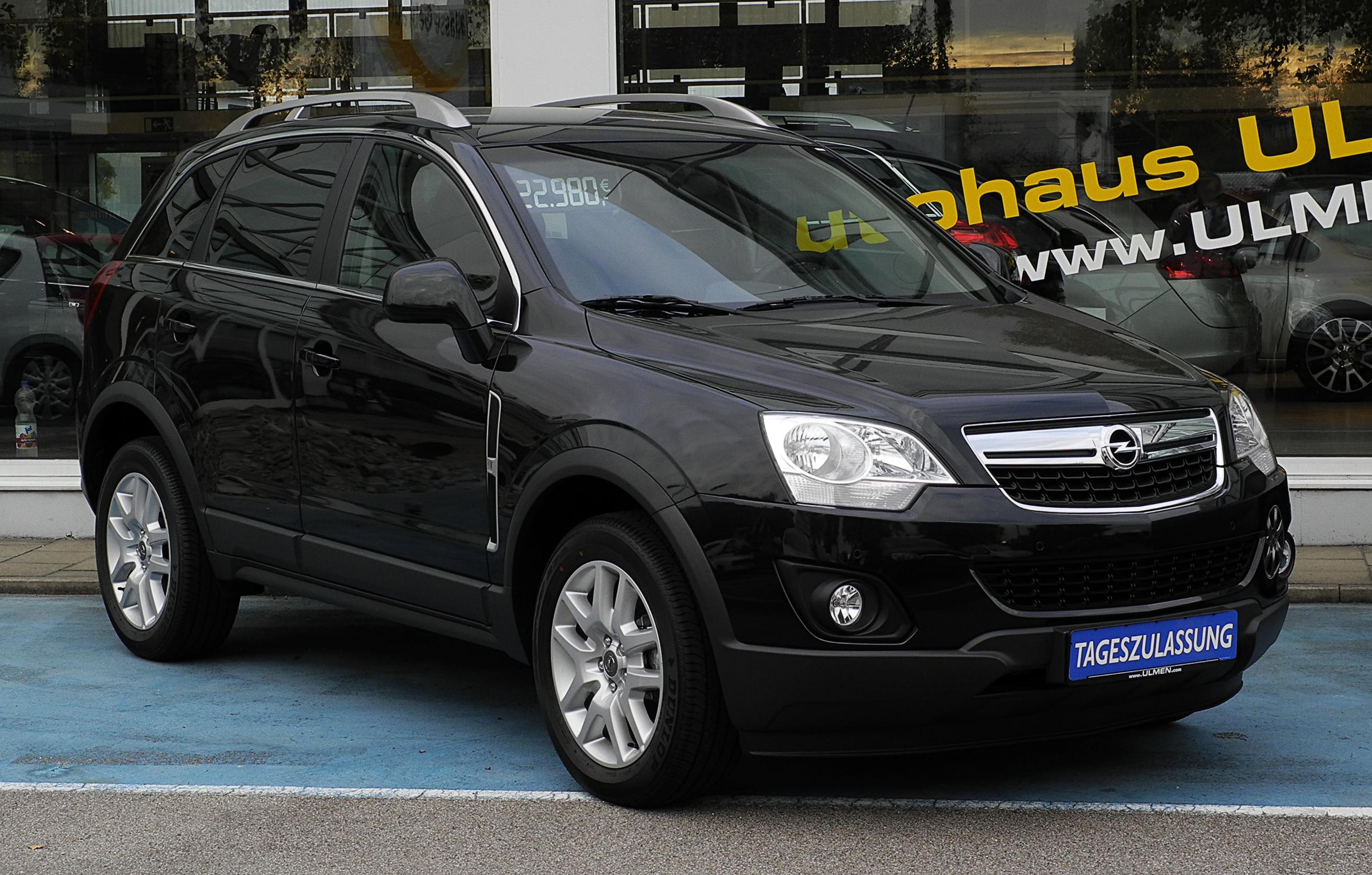 OPEL Marseille : voiture neuve pas cher par mandataire auto