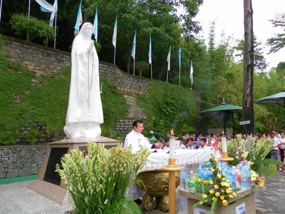 Đức Mẹ Tà Pao