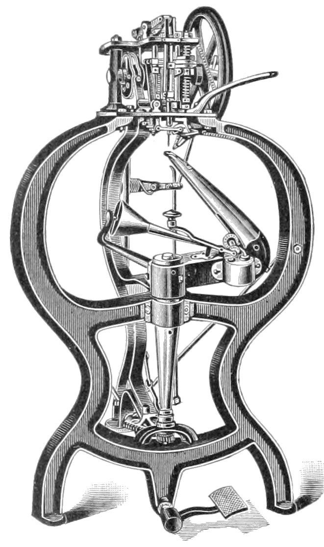 Popular Science Monthlyvolume 41august 1892the Development Of