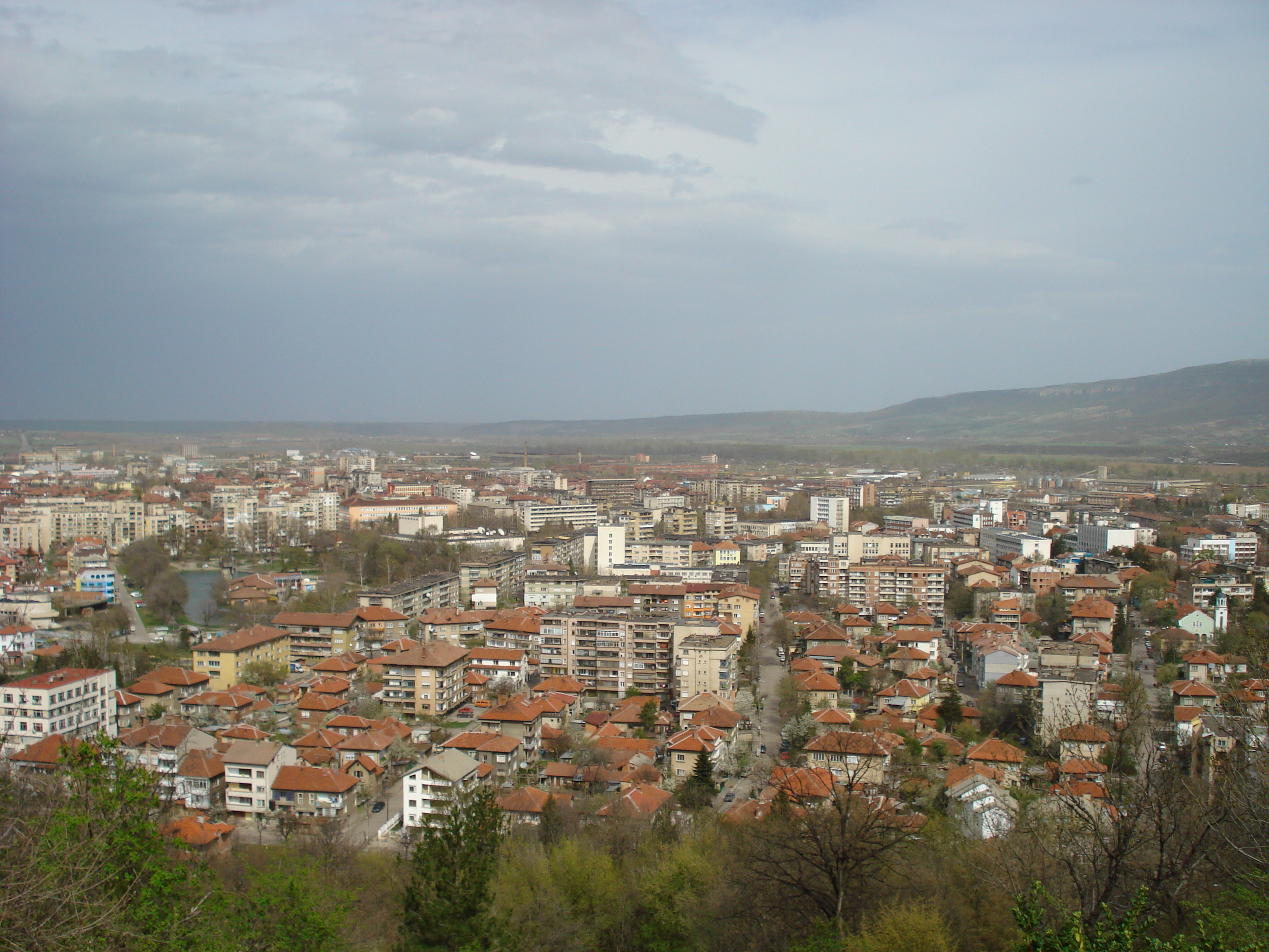 Montana, Bulgaria - Wikipedia, the free encyclopedia