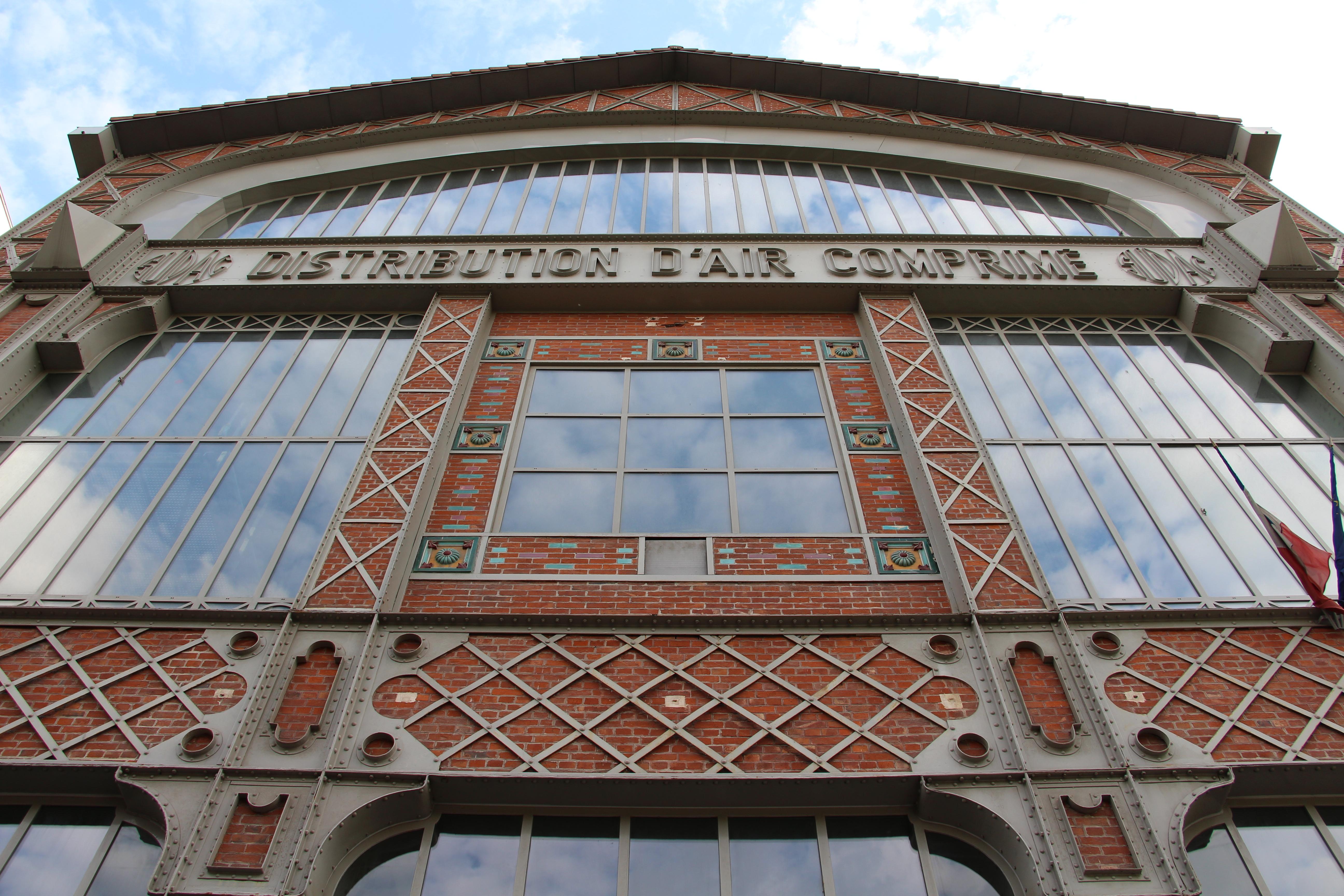 Ensa Paris Val De Seine fichier:paris - École nationale supérieure d'architecture de