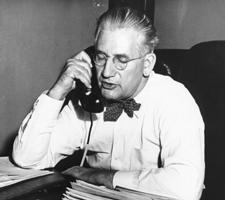 Paul Douglas American politician