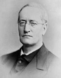 Peter J. Blenkinsop Irish-American Jesuit