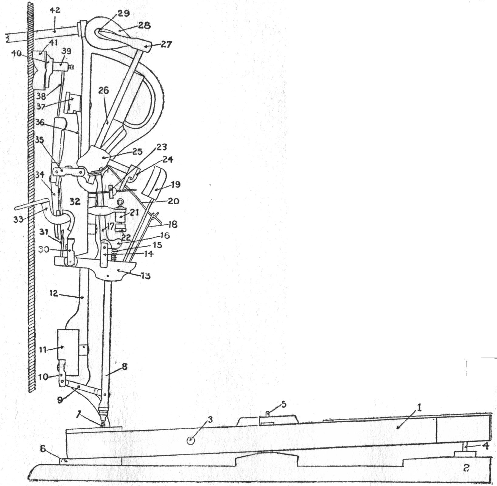 file piano upright action png wikimedia commons rh commons wikimedia org Gunsmith Chambering Diagram Action Plot Diagram