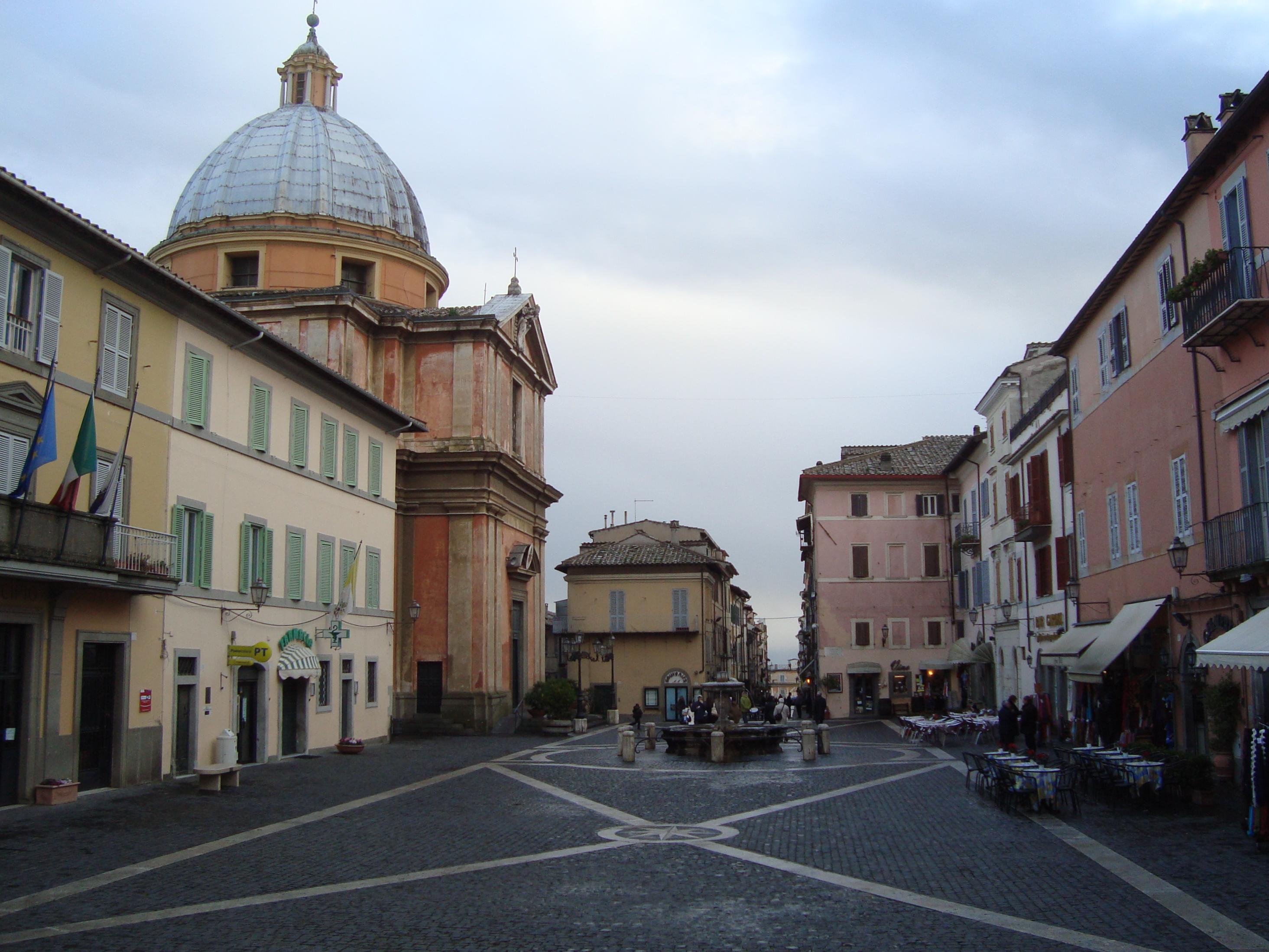 Ristorante Dentro Villa Ada Roma Via Ponte Salario