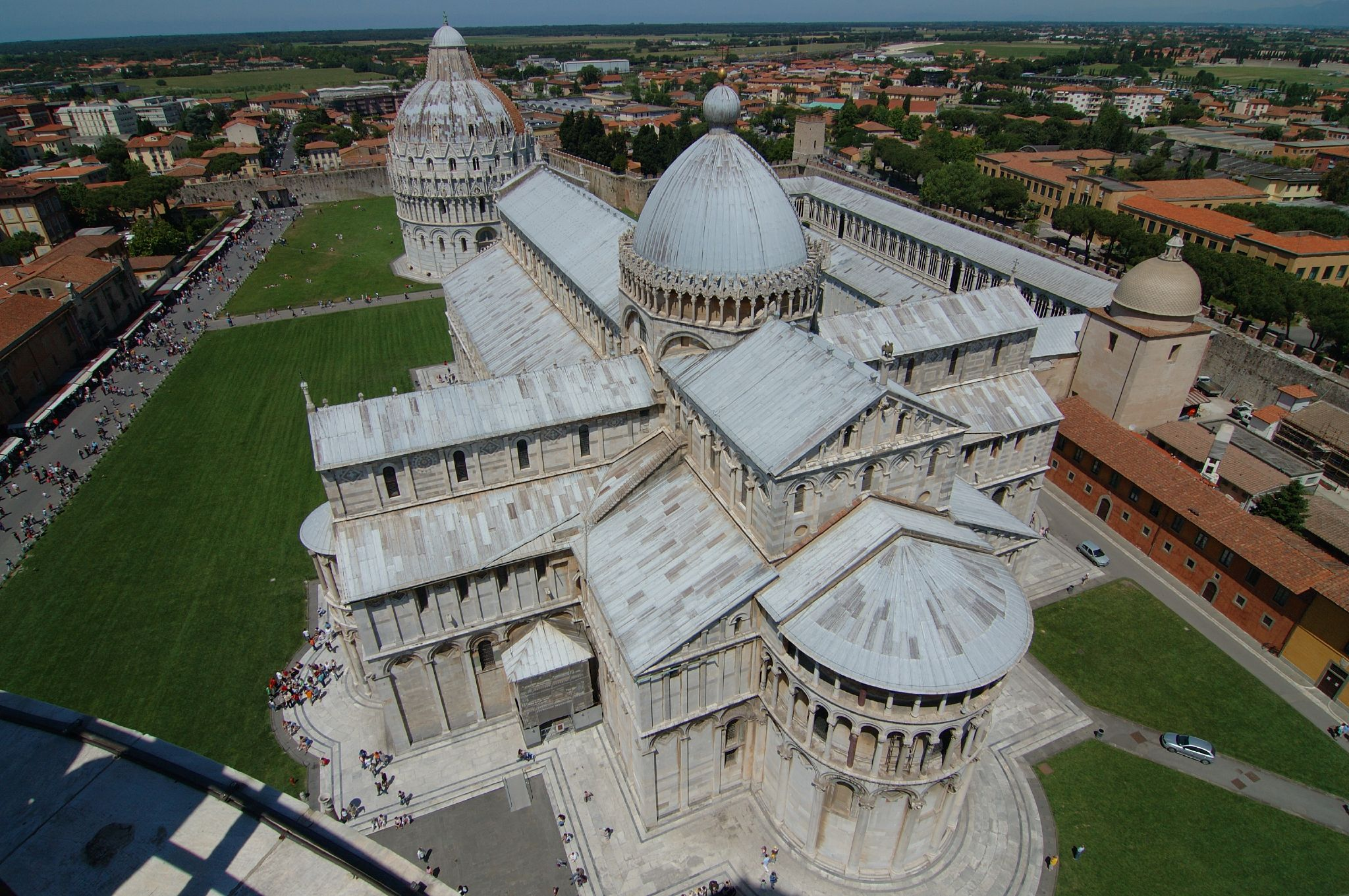 161 Arte Y Vida Catedral De Pisa