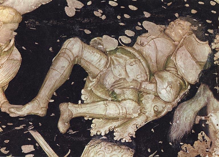 File:Pisanello, torneo-battaglia di liuverzep 02.jpg - Wikipedia