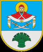Герб Покровського району