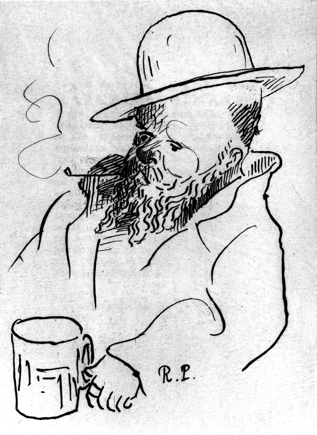 Raoul Ponchon (1848-1937): pseudonyme individuel